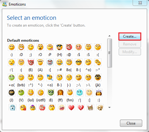 Msn emotions messenger free adult for