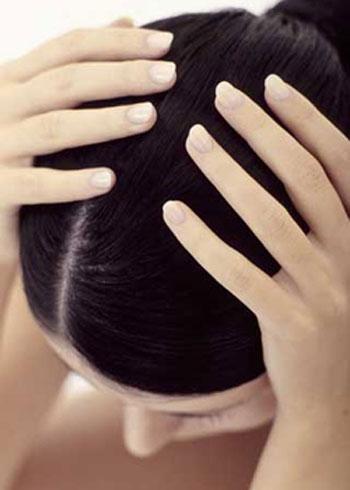كيفية العناية والمحافظة على الشعر فى فصل الصيف 1.jpg