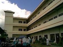 Kampus Poltekes Yapkesbi Sukabumi