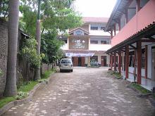 Kampus STIKes Cirebon
