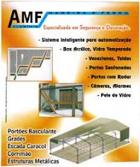 Serviços AMF