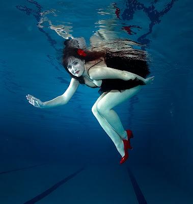 Mi otro mundo bajo el agua vi for Imagenes de hoteles bajo el agua