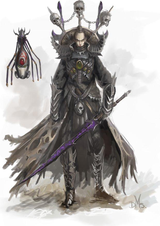 More Dark Eldar Rumors...........