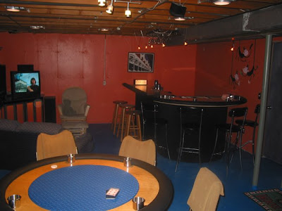 Great basement ideas basement remodeling basement for Cool things to put in a basement