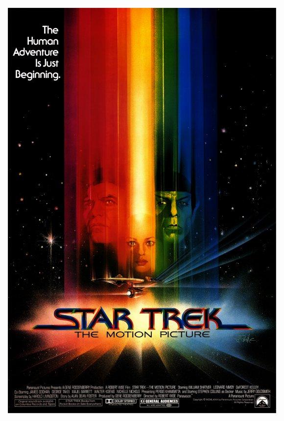 Star Trek: The Motion Picture full movie