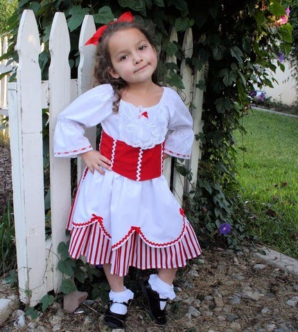 Dress Party on Mary Poppins Dress Image Kids Party Dress Girls Dresses Disney Party