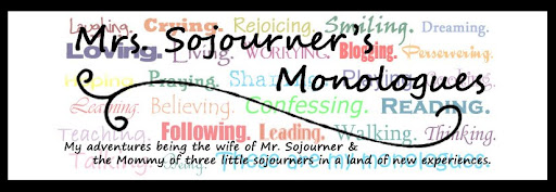 Mrs. Sojourner's Monologues