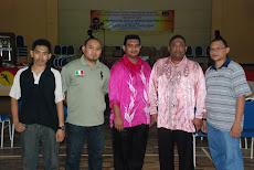 Fesyen Show Baling