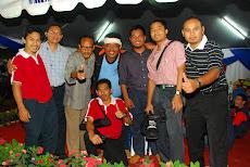 Team Multimedia Bersama  Artis Pantai Timur