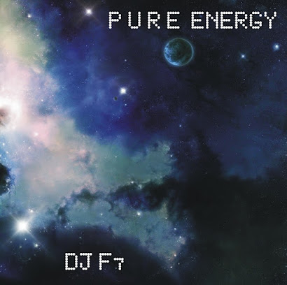 DJ F7 - PURE ENERGY (2010)