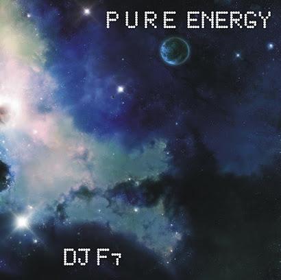 DJ F7 - PURE ENERGY (2010)