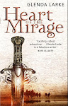 Book 1 of  The Mirage Makers