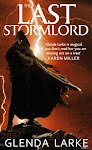 The Last Stormlord