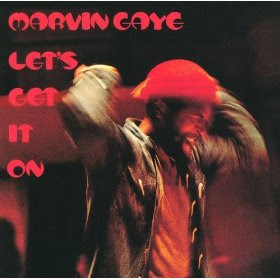 Marvin Gay - Let's Get It On, $1.99 (Are you kidding me? This is a classic!)