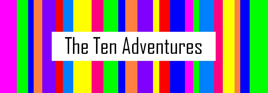 The Ten Adventures