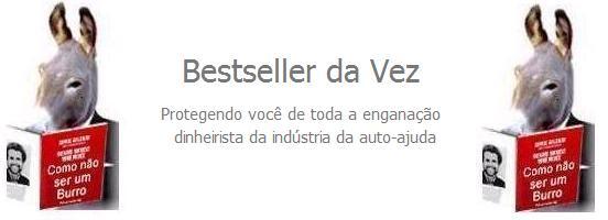 Bestseller da Vez