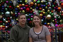 Craig and Kristen