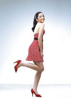 Foto Seksi Ashanty hot indo sexy artis celebrity style pic