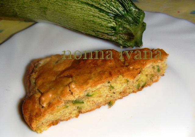 Cucinario di nonna ivana luglio 2010 for Cucinare zucchine trombetta