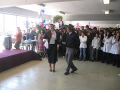 Actividades de Fiestas Patrias E. Media