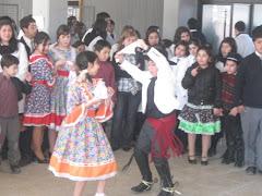 Actividades de Fiestas Patrias 2º Ciclo