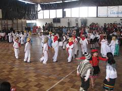 Actividades de Fiestas Patrias 1º Ciclo