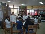 """Centro de Recursos para el Aprendizaje """"CRA"""""""
