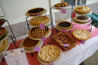 Gluten Free Mama's Pie Wins Third Place In Pie Contest
