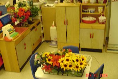 Ms D\'s Garden: Flower shop With 2010 Updates