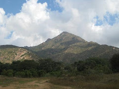 Arunachala in the Kali yuga
