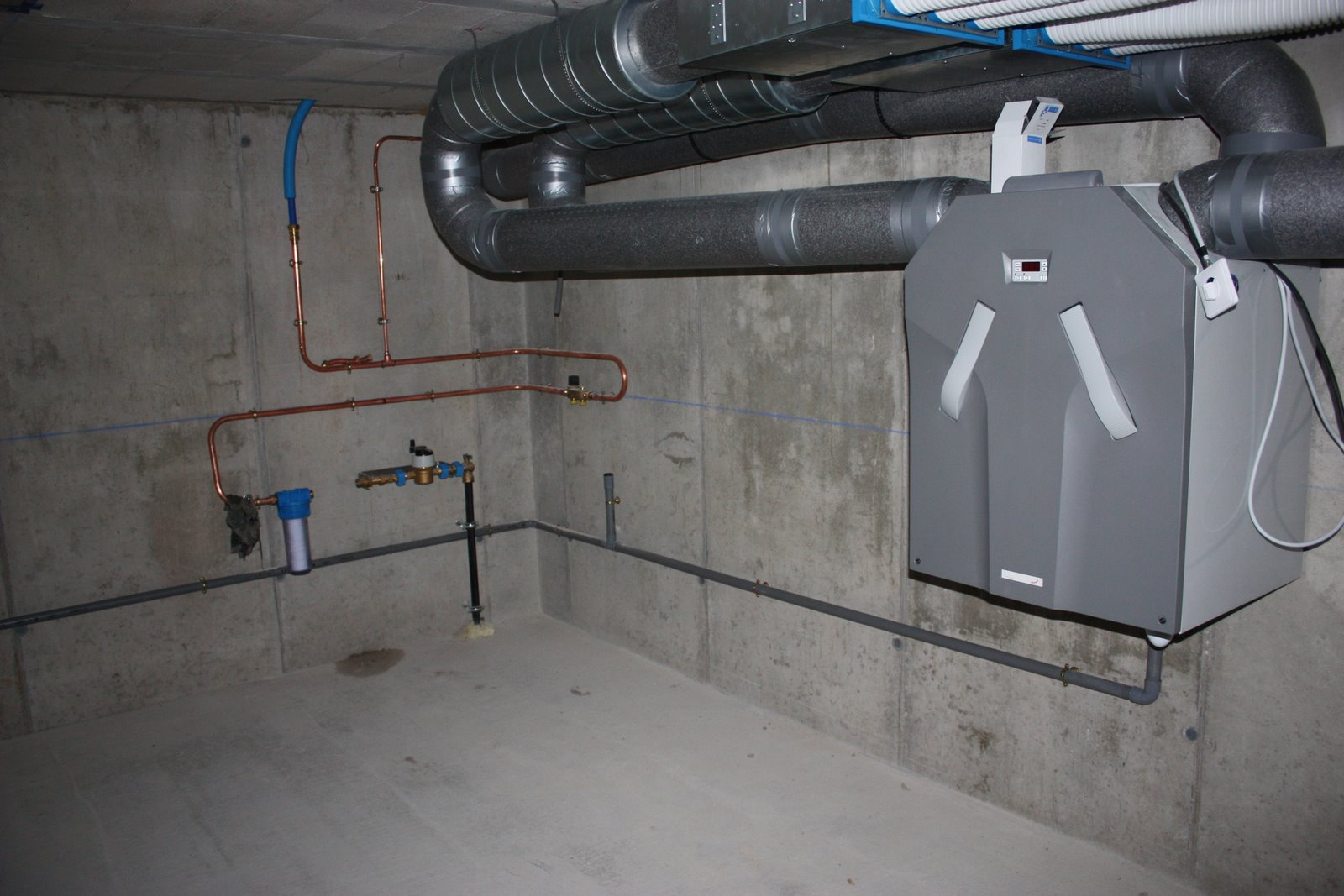 mob ossature bois isolation energie domotique bbc knx alsace octobre 2010. Black Bedroom Furniture Sets. Home Design Ideas