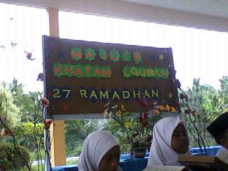 Program Khatam al-Quran