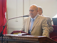 Pastor: Joaquín Atenas Ibarra