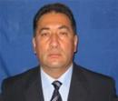 Pastor Freddy Vidal Adonis