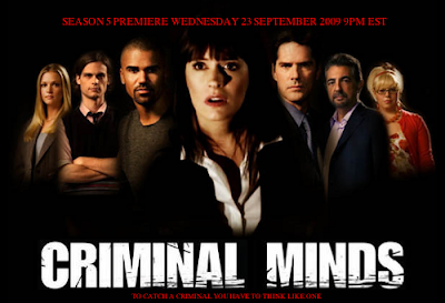 criminal minds we closed the fourth season of criminal minds with a
