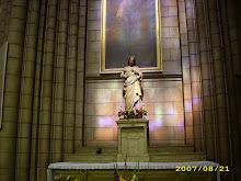 Isus, Saint Germain de Bonne Nouvelle,  Rennes