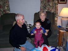 Grandma & Grandpa Bruce