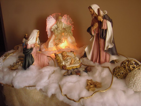 Coisinhas de natal