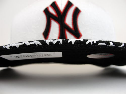 new york yankees caps red. classic New York Yankees
