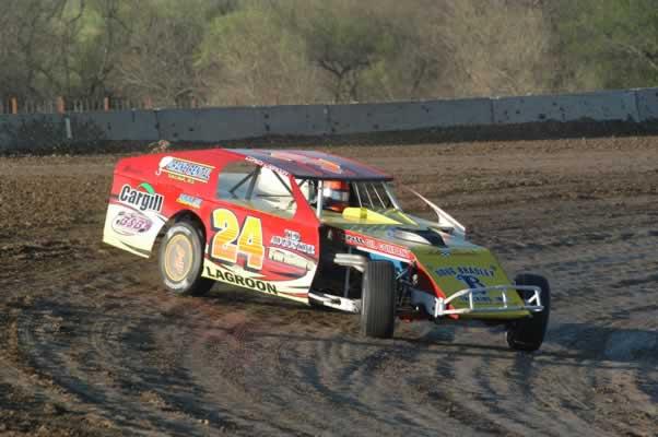Corey Lagroon
