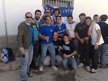 Con Juventudes en Jerez