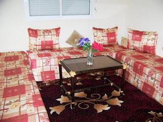 Sala Al Jadida City: Appartement meublé à louer à sala ...