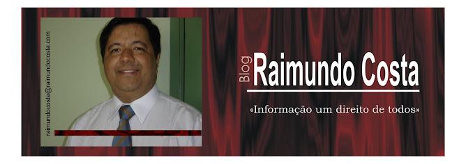 Raimundo Costa