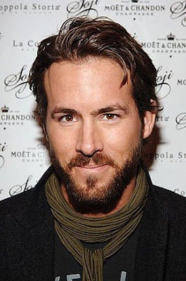 Ryan Reynolds  Movies on Ryan Reynolds Long Hair Best Of Photos Of The Actor