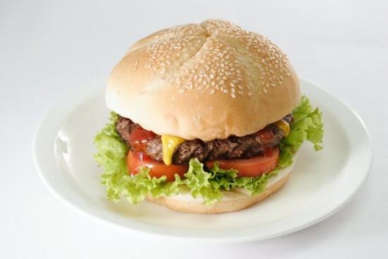 Wham! Burger