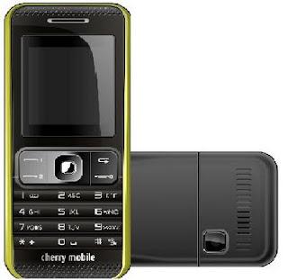 Cherry Mobile D30