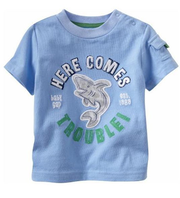 Nisa Sweet Baby Cute Clothes CLEARANCE BABY GAP T FOR