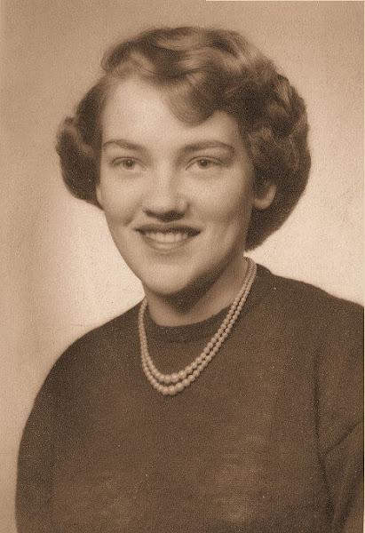 Mary E. K