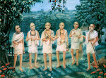 Six Goswami of Vrindavan