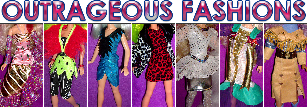 Outrageous Fashions